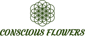 CONSCIOUS FLOWERS
